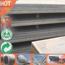A572Gr50 High Quality chemical properties of q345 steel Professional Supplier steel plate q235b steel properties