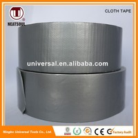 High Quality Carton Sealing good adhesion duct cloth tape