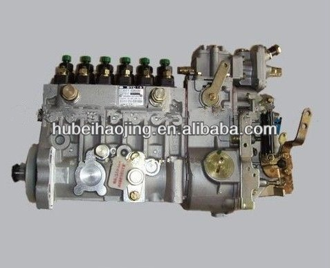 Heavy duty truck spare part fuel injection pump