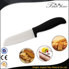 5 Inch Slicing Non-slip Handle Kitchen Ceramic Bread Knife