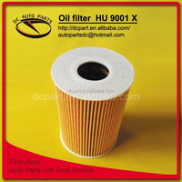 HU9001X HU 926/5 Y for Mann automotive oil filter