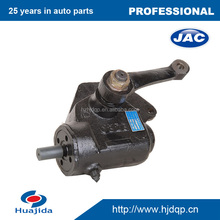 JAC truck parts steering machine chinese auto spare parts car spare parts