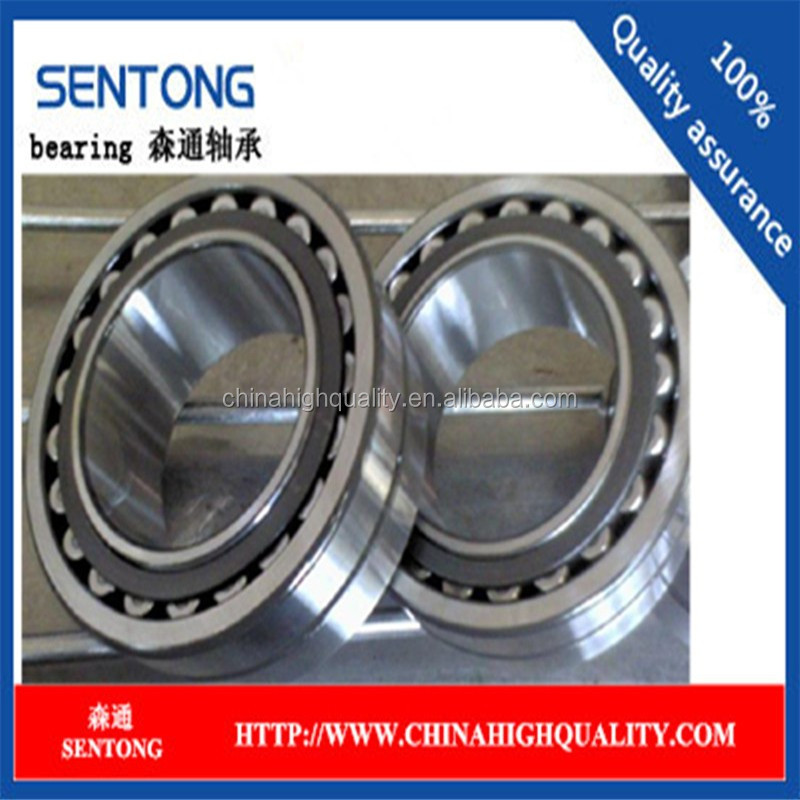Large Stock China supplier Spherical roller bearings 21310CC bearings/rulman used in construction machinery Bearings