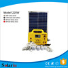 Selling well all over the world 220w poly solar panel/solar system