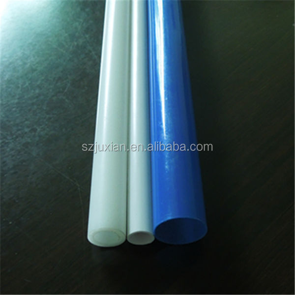 Plastic extrusion rigid pvc tubing abs tubes buy