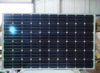 A grade low price 200 watt solar panel price per watt made in China