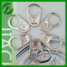 Tinplate Ring Pull Tab for Cans