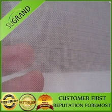 home use 18x16 invisible fiberglass mosquito net/window screen/insect net