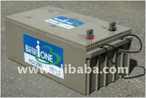 Industrial Storage Battery 12V 200Ah