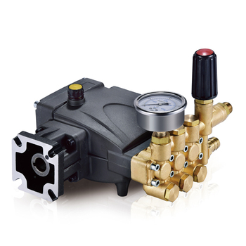 JZ-1607D car wash high pressure water pump
