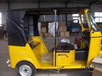 Cheap Best Bajaj Three Wheeler Auto Rickshaw Price