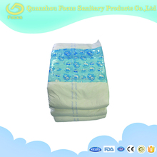 premium adult diapers incontinence pants printed thick adult diaper