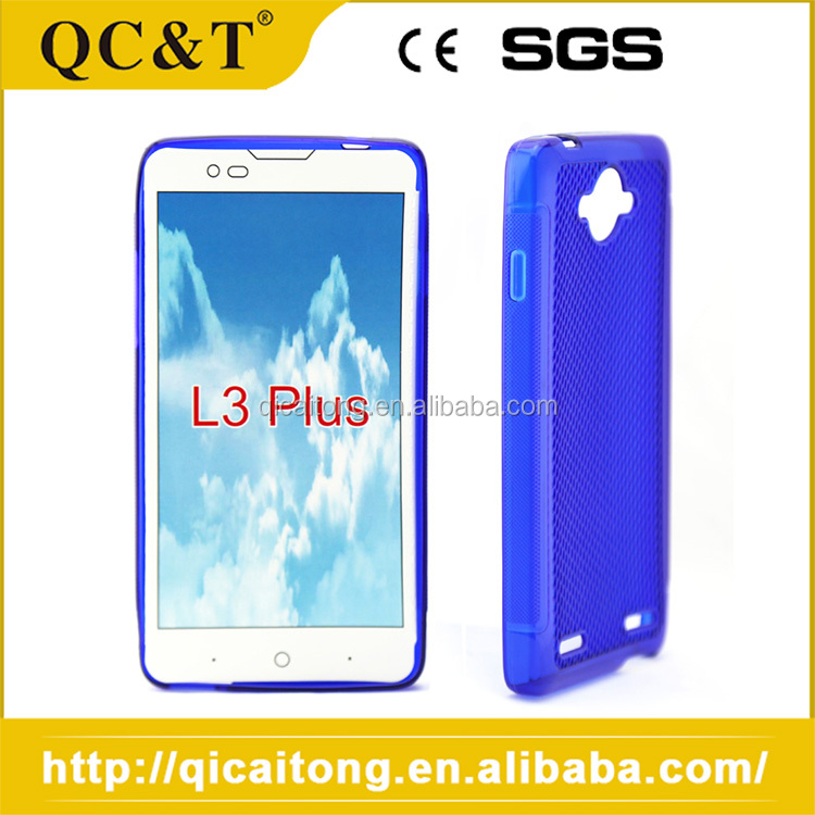 New Products Ultrathin Cell Phone Case For ZTE L3 PLUS
