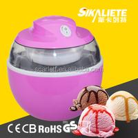ice cream maker at home