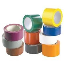 SGS approved strong adhesive printed bopp tape packing tape