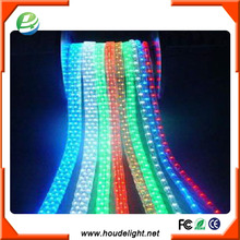 2x5M 3528 SMD RGB 600 Lights Flexible LED Strip Light +44 Key Remote Controller