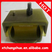 auto parts engine mounting hollow spring rubber suppot mounting 000 325 0596/000 325 0796 spare parts engine mount
