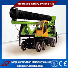 High quality Bore pile machine
