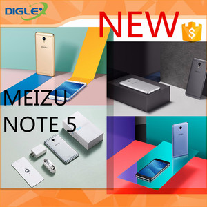 stock original meizu note 5 Flyme OS based on Android OS 16GB/32GBHelio P10 best cellphone