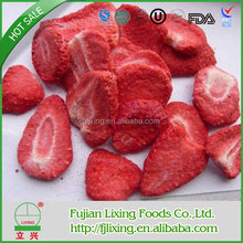 2015 chinese dry fruit / fd fruit / freeze dried strawberry