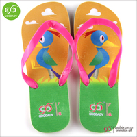 Wholesale Fashion Women Flip Flops Comfort ladies slippers and sandals