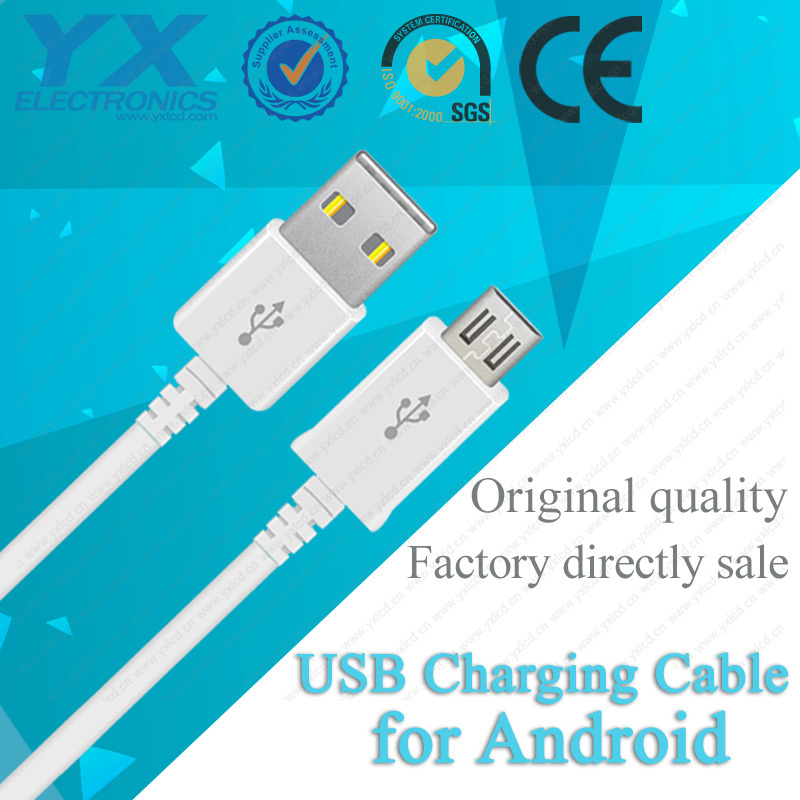 5 pin micro usb to rca cable bulk for samsung galaxy s4