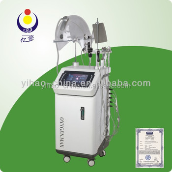 oxygen machine for home use