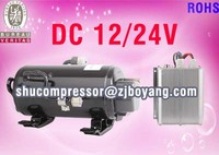 12 volt dc air conditioner auto air conditioning battery car air conditioning system electric a/c system for cars