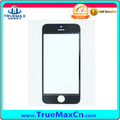 Replacement Parts Front Lens Black White Glass for iPhone 5