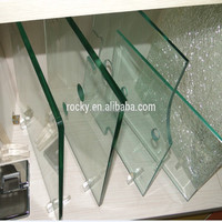 sell 4/5/6/8/10/12mm toughened glass rates good