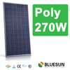 easy installation poly 270w solar panel for EURO market