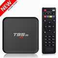 H.265 internet cable TV wholesale android smart tv set top box, T95M M8S iLepo plus MQX tv android box