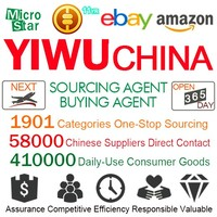 Professional Reliable Valuable Yiwu Market Commission Buying Agent