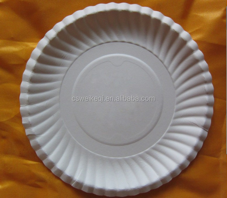 party paper plate making/forming/press machine price