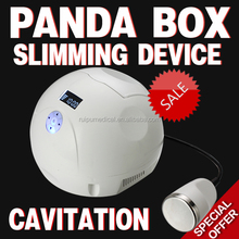 home use 40k cavitation weight loss fat slimming device
