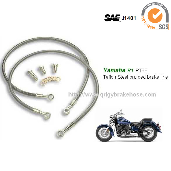 Motorcycle/ATV parts and accessories