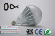 Factory directly sale 48w low power consumption led bulb e27