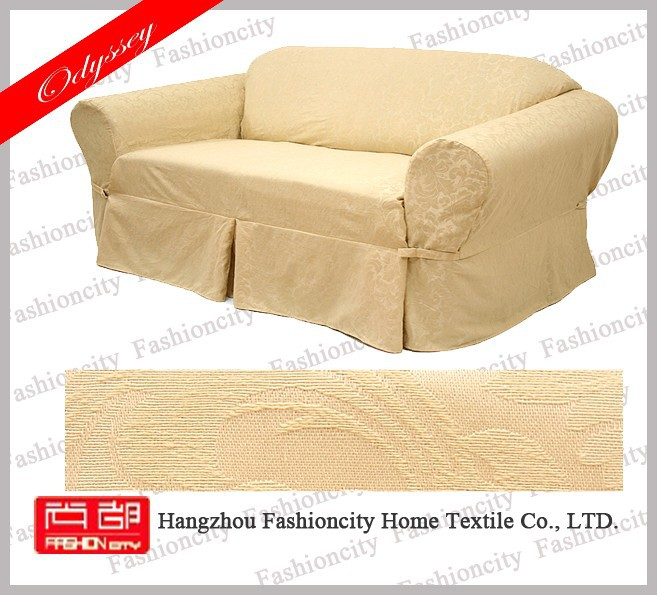 Wholesale fashion pianted fabric sofa cover
