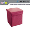 Home goods supplier pet house ottoman wholesale