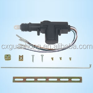 Car Door Lock GK-005 12V Central door locking system