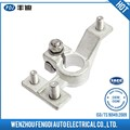 Factory Customized Cheap Quick Release Battery Clamps