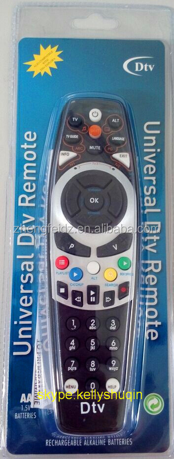 2016 new model Multichoice Original A6 DSTV HDPVR Explora Remote / Xtraview Capable / IR DSTV A6 EXPLORA