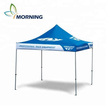 Trade Show pavilion Display tarp advertisement custommarquee tent