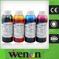 cartridge ink for HP Canon universal dye ink