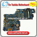 H000052750 for Toshiba L850 C850 HM76 DDR3 216-083300 2G Non-Integrated Laptop motherboard , fully tested