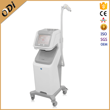 Medical q switched yag tattoo removal machine nd yag laser manufacturers
