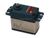 k-power DHV828 rc helicopter servo/servo digital metal gear/rc toys servo