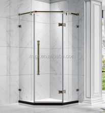 Newest design Steam and sauna room Portable small low price shower enclosure