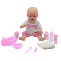 New electronic baby born dolls 2016 for sale