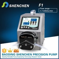 Newest meter fuel dispenser pump equipment,stylish e juice dispensing peristaltic pump